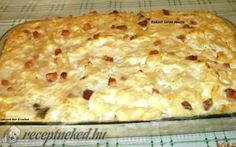 Paleo, Ham, Macaroni And Cheese, Bacon, Food And Drink, Cooking, Ethnic Recipes, Desserts, Gastronomia