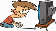 Does Video Games effect your eyes?