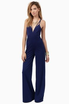 My Everything Jumpsuit