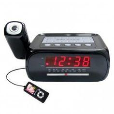 34 Best Projection Alarm Clock Images