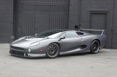 Jaguar XJ220S - for the list ❤️