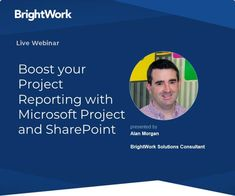 [Webinar] Get more from the MS Project and SharePoint sync with project and portfolio management templates. With just one MS Project license, plan and track complex projects on SharePoint, increasing visibility and collaboration.
