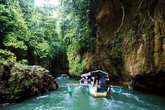 Places to visit in Indonesia Hidden attractions in West Java