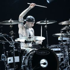 """""""New study claims that drummers are more intelligent than everyone""""- As a drummer, I wholeheartedly agree with this article. Hahah!"""
