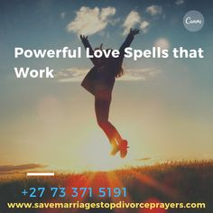 Save marriage spells and prayers to solve marriage problems and to stop divorce. Solve all relationship problems, you can also get spells to cause divorce. Saving Your Marriage, Save My Marriage, Marriage Advice, Love Spell That Work, Love Can, Marriage Problems, Relationship Problems, Black Magic Love Spells, Separation And Divorce