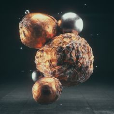 Daily Renders #05 on Behance
