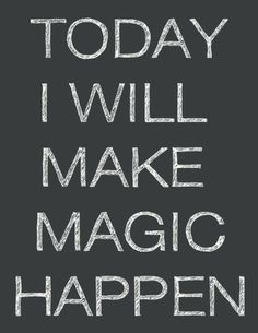 Make it happen! #quotes #orangecounty