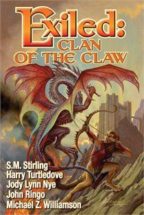 Exiled: Clan of the Claw, Book One    SciFi to take me above and beyond!