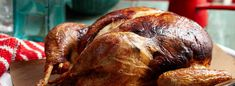 Peruvian turkey recipe