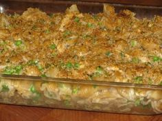 Chicken and Veggie Mac and Cheese Casserole- 392 calories « Lose Weight by Eating!
