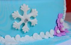 Torta Infantil Decorada Frozen Frozen, Chocolate, Relleno, Biscuits, Cake, Desserts, Food, Pancake Cake, Tasty