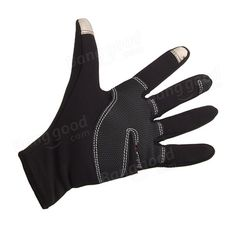 Outdoor Winter Sports Cycling Skiing Touch Screen Gloves Sale-Banggood.com