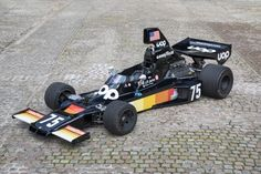 1975 Shadow DN5 Formula 1 Car Monaco Grand Prix, Formula 1 Car, Collector Cars For Sale, Best Classic Cars, Classic Motors, F1 Racing, Indy Cars, Car Covers, Race Cars