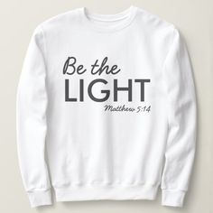 Christian Hoodies, Christian Clothing, Christian Apparel, Jesus Clothes, Cute Shirt Designs, Mode Outfits, Cute Shirts, Sweatshirts, Shirt Ideas