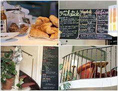 Like A Riot - Fashion Blog / Lifestyle Blog / Travel Diary: Cologne Guide - Cafés