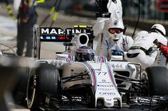 Browse our photos from the #HungarianGP http://williamsf1.com/racing/gallery
