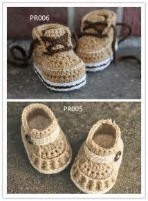 """Результаты поиска изображений по запросу """"Free Crochet Baby boy Shoes Patterns"""""""