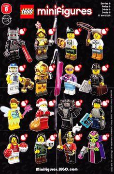 in Toys & Hobbies, Building Toys, LEGO Legos, Harry Potter Advent Calendar, Figurine Lego, Lego People, Lego Minifigs, All Lego, Lego Room, Lego Design, Lego Worlds