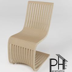3D model Стул параметрический , ,The chair is parametric, Алматы +77072207261 phhome@mail.ru #paramrtrica ,  #chair #almatymebel #алматыдизайн #алматымебель #ph #параметрика #параметрикхом #poliwood #фанера #декордлядома #дизайнерскаямебель #furneture #designs #интерьер #дизайнерскаямебель #grashopper #rhino #студиадизайна #parametric #paramparca  #design # #almaty #параметрическийдизайн #параметрическаямебель #дизайналматы #дизайнеринтерьера #дизайнер параметрический дизайн , дизайн алматы…