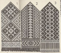 049 (kerli in etsy) Tags: mittens estonian Knitted Mittens Pattern, Knit Mittens, Mitten Gloves, Seed Bead Patterns, Craft Patterns, Stitch Patterns, Knitting Charts, Hand Knitting, Knitting Patterns
