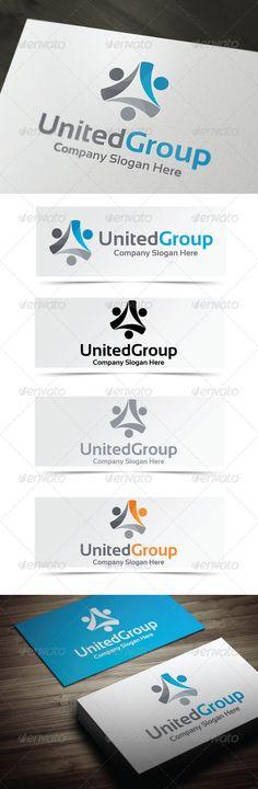 United Group - $29  http://graphicriver.net/user/debo243/portfolio