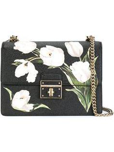 Dolce and Gabanna 'Rosalia' shouder bag