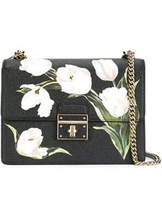 Dolce and Gabanna 'Rosalia' shouder bag