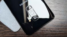 Samsung Galaxy S9+: Cameră Pro pentru utilizatorul Pro