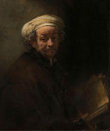 Rembrandt van Rijn-Verzameld werk van George Kyle - Alle Rijksstudio's - Rijksstudio - Rijksmuseum