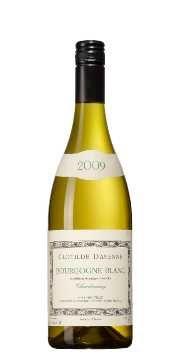 Clotilde Davenne Bourgogne Blanc