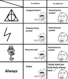 Read from the story Harry Potter Memy by -love-bomb- (♥) with reads. Harry Potter Mems, Harry Potter Film, Harry Potter Facts, Wtf Funny, Funny Memes, Harry Potter Wallpaper, 5 W, Drarry, Man Humor