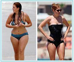 Kellie Pickler Weight Gain LeAnne RimesCel...