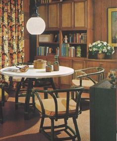 1970s Home Decor | Marceladick.com