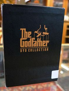 The Godfather Collection  New arrivals daily! Come visit our store and check out our collections of furniture, jewellery, tools and much, much more!  We Buy, Sell, Trade and offer Collateral Loans!