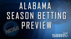 Alabama Crimson Tide Preseason Predictions: 2014-15 College Football Picks
