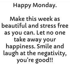 Happy Monday !!