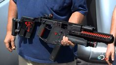Kriss vector by redjacket