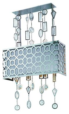 "Maxim 22389 3 Light 26.5"" Tall Wall Sconce from the Symmetry Collection Polished Nickel Indoor Lighting Wall Sconces Wall Sconce"
