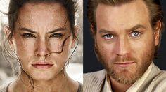 Rey is a Kenobi - Star Wars Theory | me: *shouts the longest YEAH BOYYY ever*
