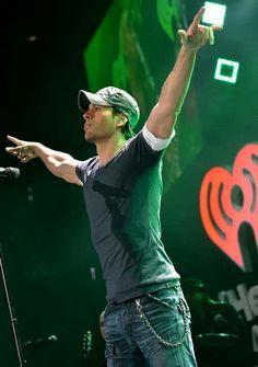 Enrique Iglesias iHeartRadio
