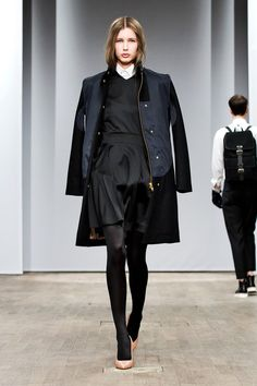 Whyred | Fall 2013 Ready-to-Wear Collection | Style.com