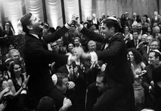 Marc + Chris' Romantic Gay Jewish Wedding