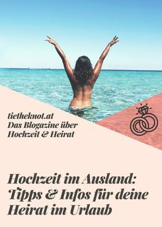 Ihr plant eine Hochzeit im Ausland? Wir verraten euch, was ihr bei einer Heirat im Urlaub beachten müsst. Alle Infos & Tipps. Beach Mat, Outdoor Blanket, Inspiration, Wedding Abroad, Vacation, Tips, Biblical Inspiration, Inhalation, Motivation