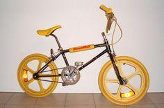 BMX Bikes From the 80s | miss the 80s: Nicole Kidman in BMX Bandits - Bike Hugger