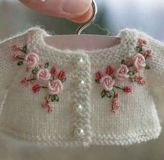 Patterns For Crochet Baby Shoes - Best Knitting