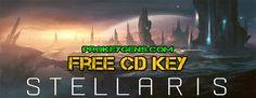 How to get Stellaris Free CD Key
