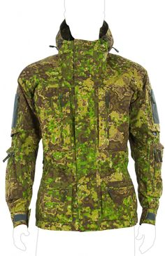 UF PRO® Striker GreenZone Combat Jacket | UF PRO® Products | UF PRO®...now if they only had this in Black........