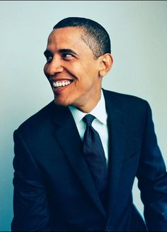 President Obama_One of the calm and relaxed people i know...