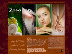 Check it out: http://www.zeinas.com/