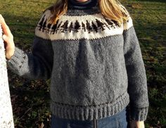 Stockinette, Main Colors, Aud, Blue Denim, Sweaters For Women, Pullover, Wool, Female, Sleeves